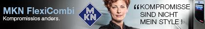 MKN Flexichef